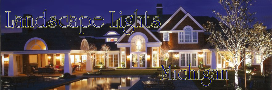 Landscape lights michigan landscape lighting services landscape lighting michigan aloadofball Gallery